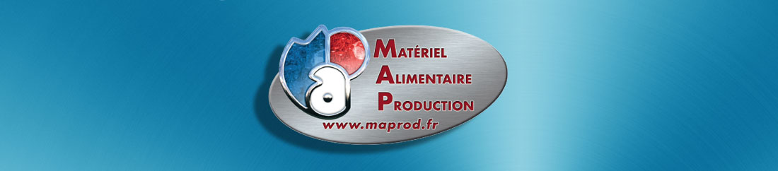 Materiel alimentaire production